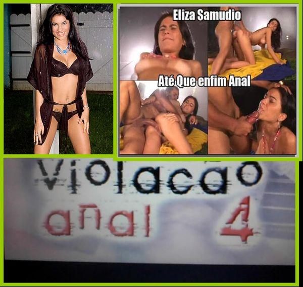 Elisa Samudio Em Viola O Anal Dvd Porn